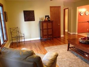 hardwood floor for your home