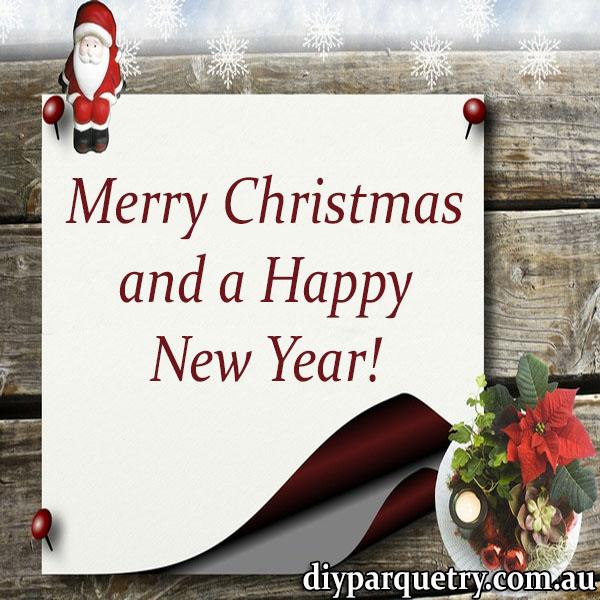 diy-merry christmas
