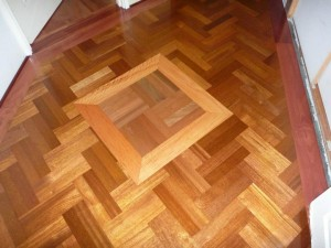 Parquetry by D.I.Y. Parquetry, Timber & Cork Flooring.