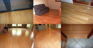 Hardwood by DIY